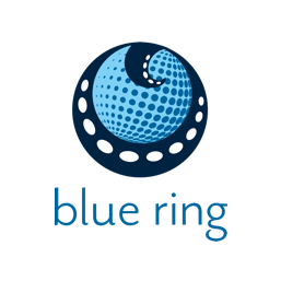 Blue Ring logo