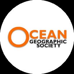 Ocean Geographic Logo